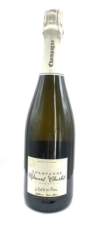 Champagne Vicent Charlot-Tanneux Fruit de ma Passion