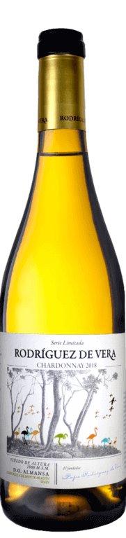 Chardonnay 2018 BIO - 75 cl