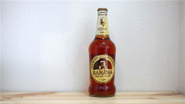 Charles Wells Banana Bread Beer
