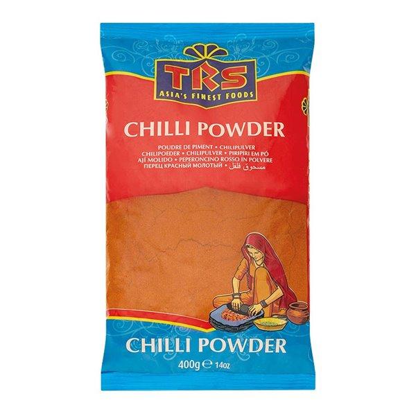 Chile Molido Picante 1kg