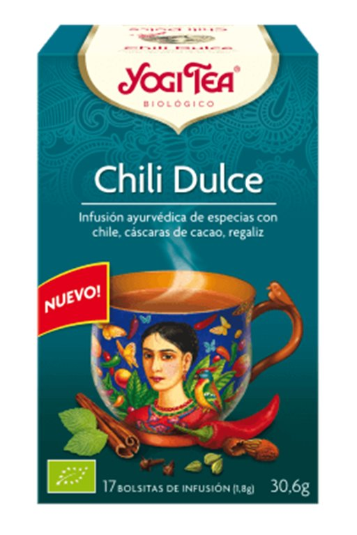 Chili Dulce, 30 gr