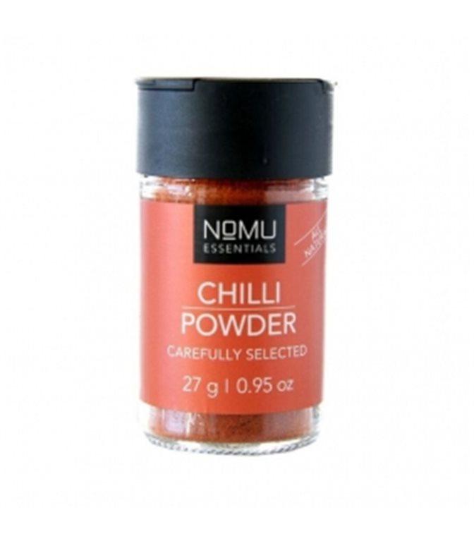 Chili en polvo 27gr. NoMU. 8un.