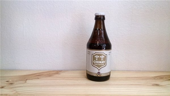 Chimay Triple Blanche