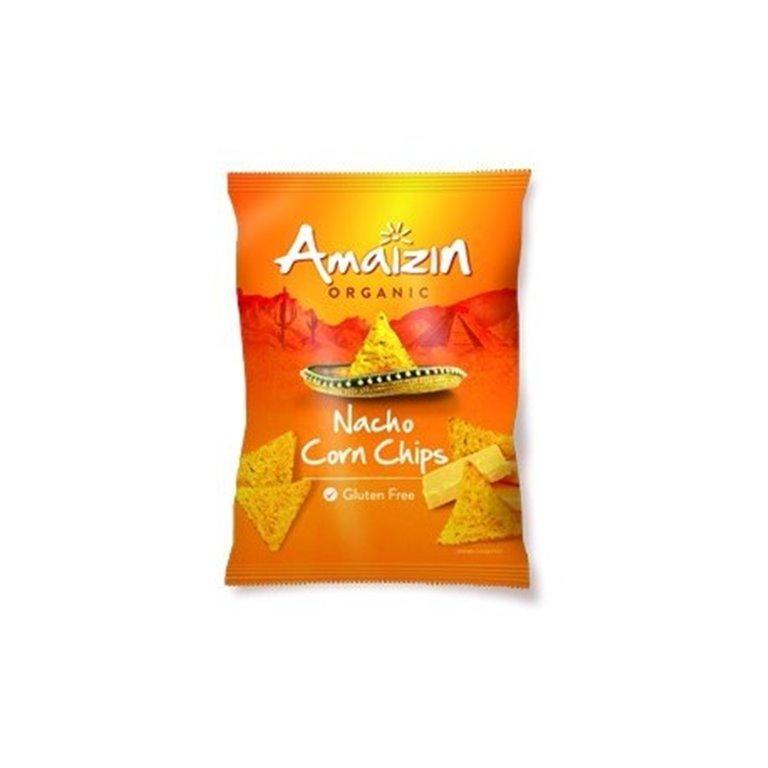 Chips Maíz Natural Familiar, 1 ud