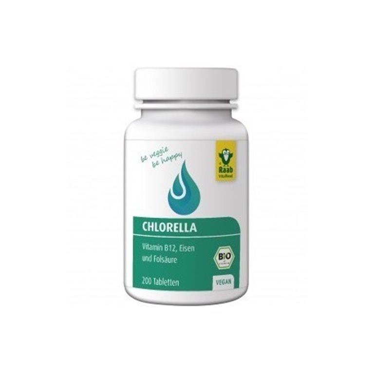 Chlorella Com, 1 ud