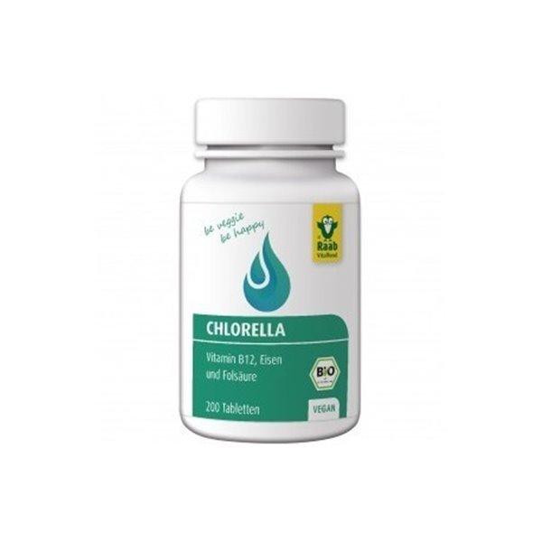 Chlorella Com