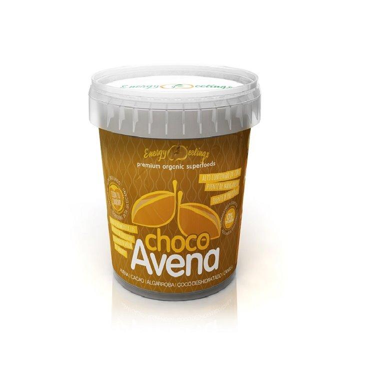 Choco Avena Bio 450g