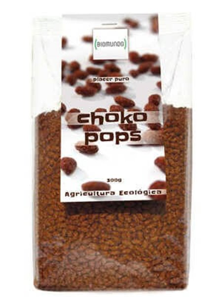 Choco Bols