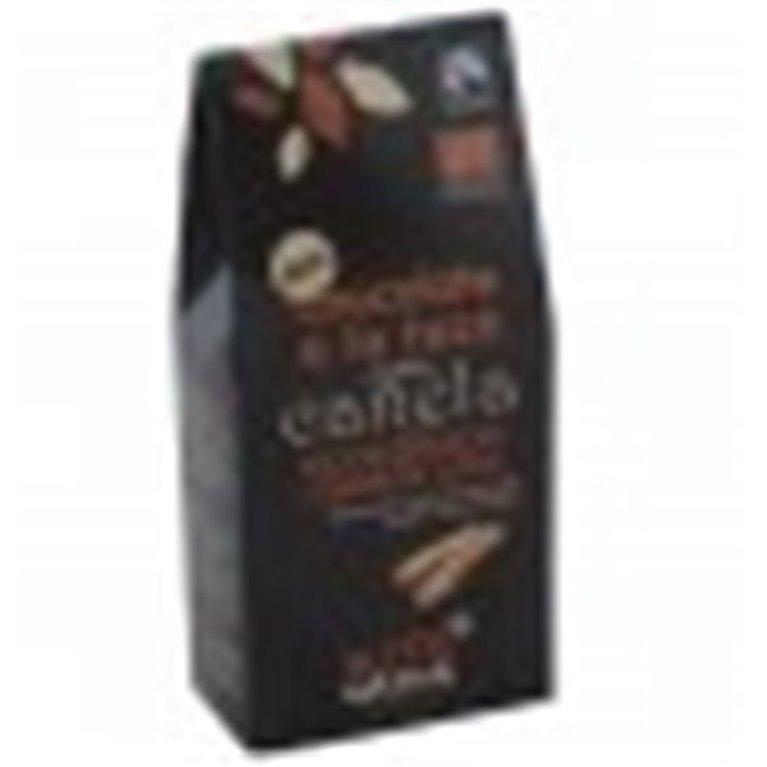 Chocolate a la taza con canela, 130 gr
