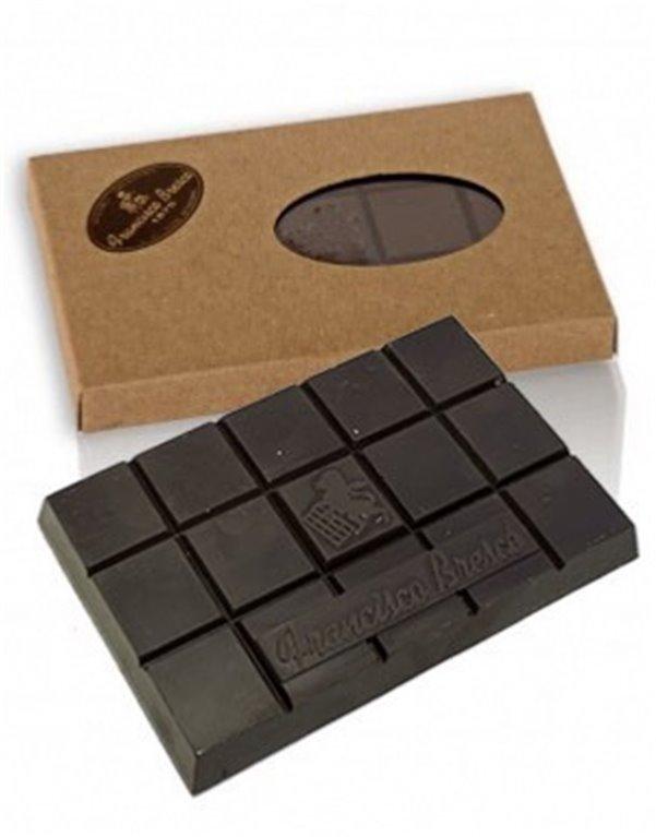 Chocolate Brescó al 80%, 1 ud