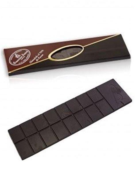 Chocolate Brescó Negro 70%