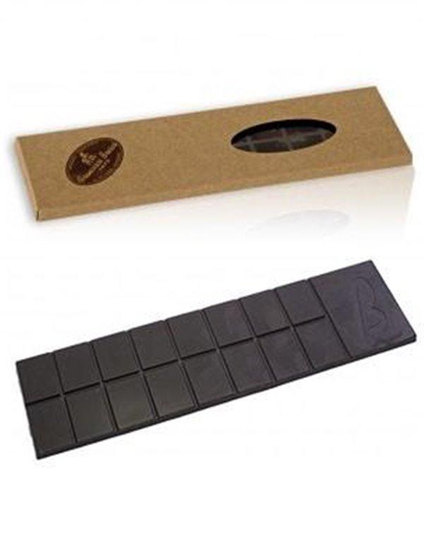 Chocolate Brescó Negro 99%, 1 ud