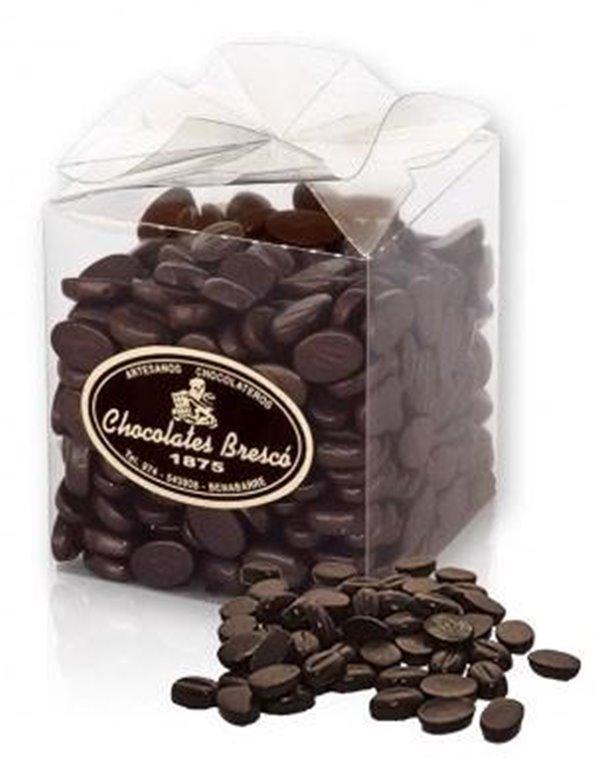 Chocolate Brescó Pepitas de café, 1 ud