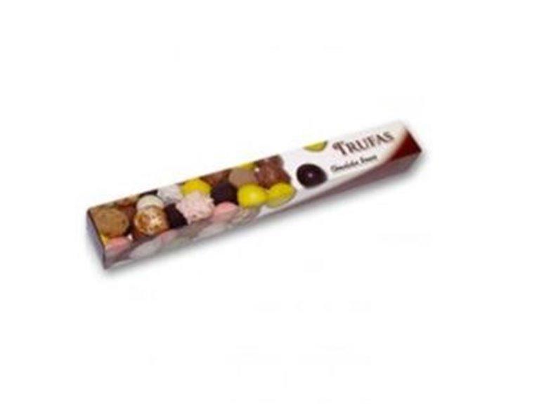 Chocolate Brescó Trufas 11 uds