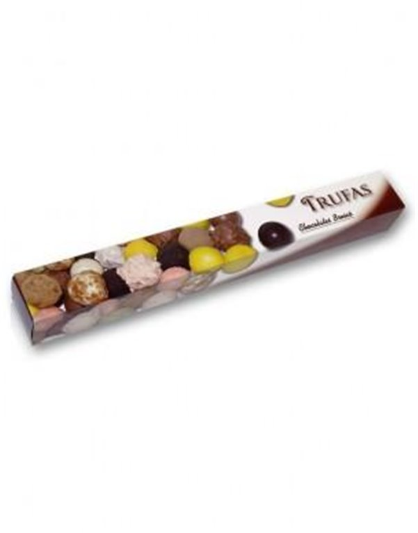Chocolate Brescó Trufas 11 uds, 1 ud