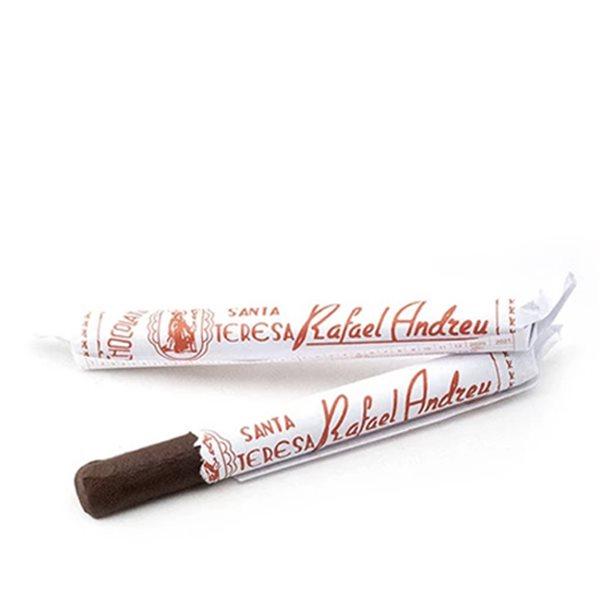 Chocolate de bollo Rafael Andreu
