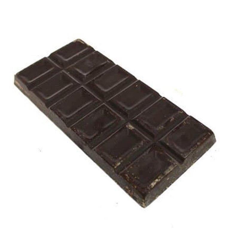 Chocolate negro 70% cacao granel 200g