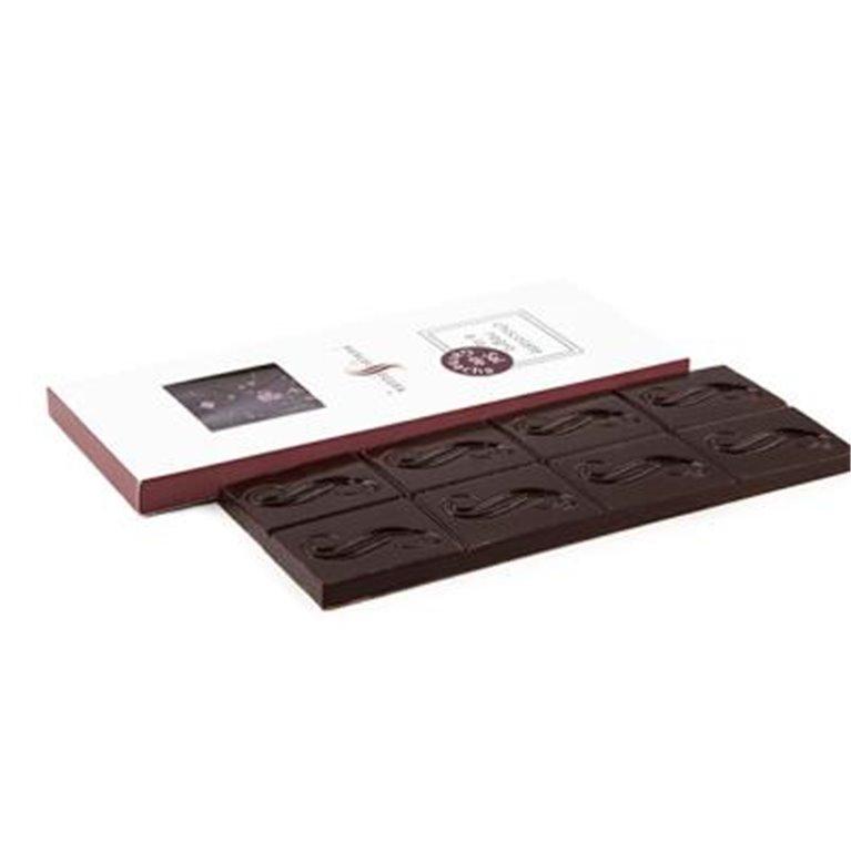 Chocolate negro a la sal de Garnacha Manuel Segura, 1 ud