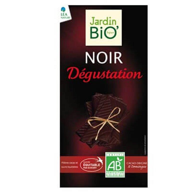 Chocolate negro al 70%, 100 gr