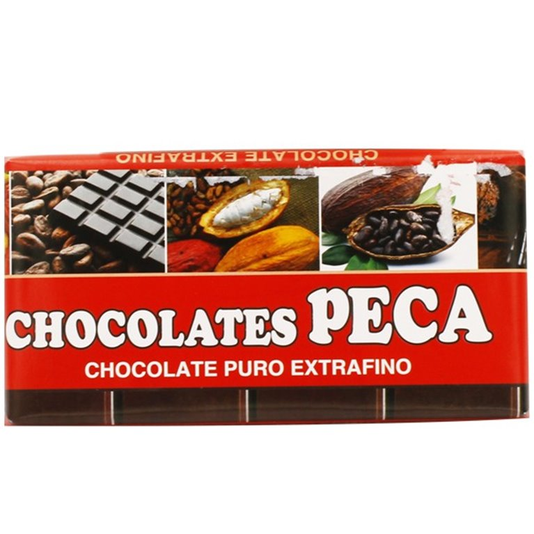 Chocolate peca puro
