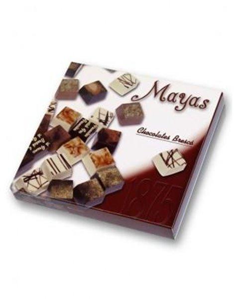 Chocolates Brescó Mayas 30uds