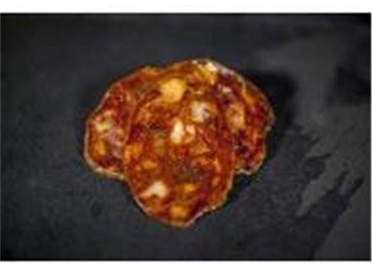 Chorizo (0,200 kg), 200 gr