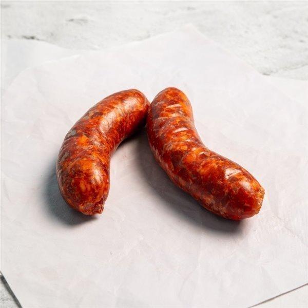Chorizo asturiano