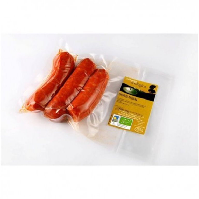 Chorizo barbacoa, 1 ud