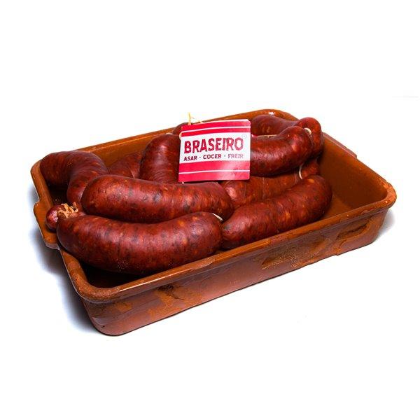 Chorizo Braseiro unidad