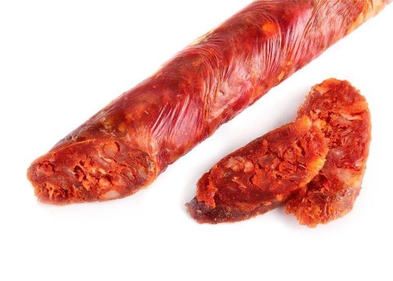 Chorizo casero Rodi
