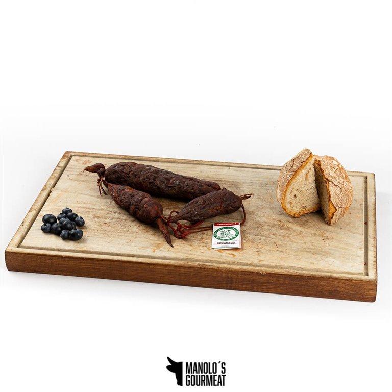 Chorizo Cebolo (3 uds.)