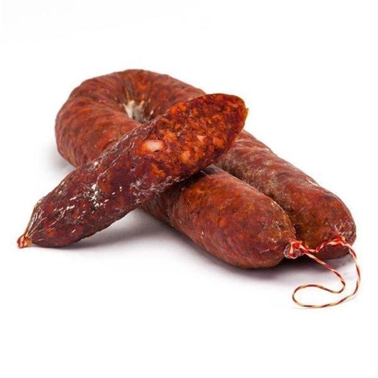 Chorizo Cerdo Ibérico