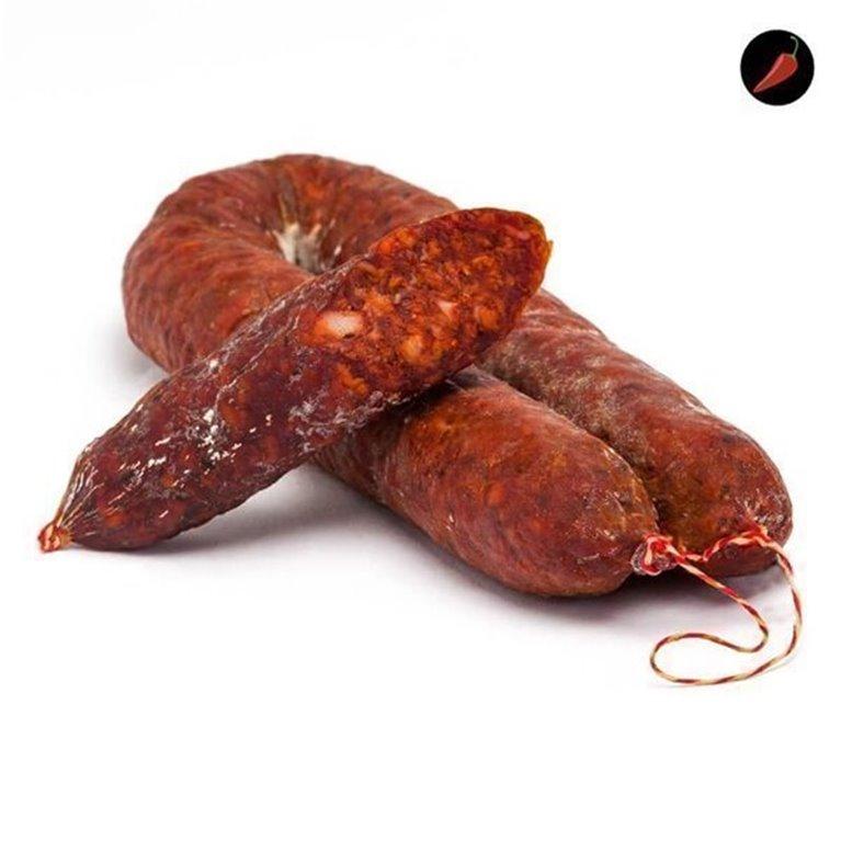 Chorizo Cerdo Ibérico Picante