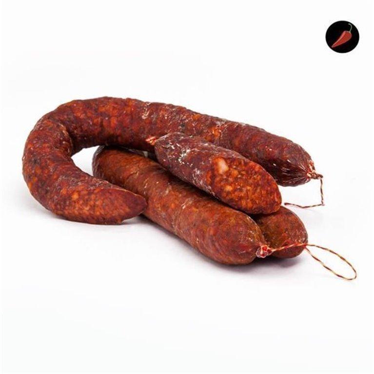 Chorizo Ciervo Picante