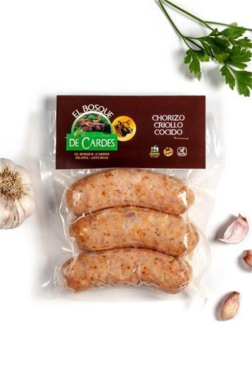 Chorizo Criollo 300 GR