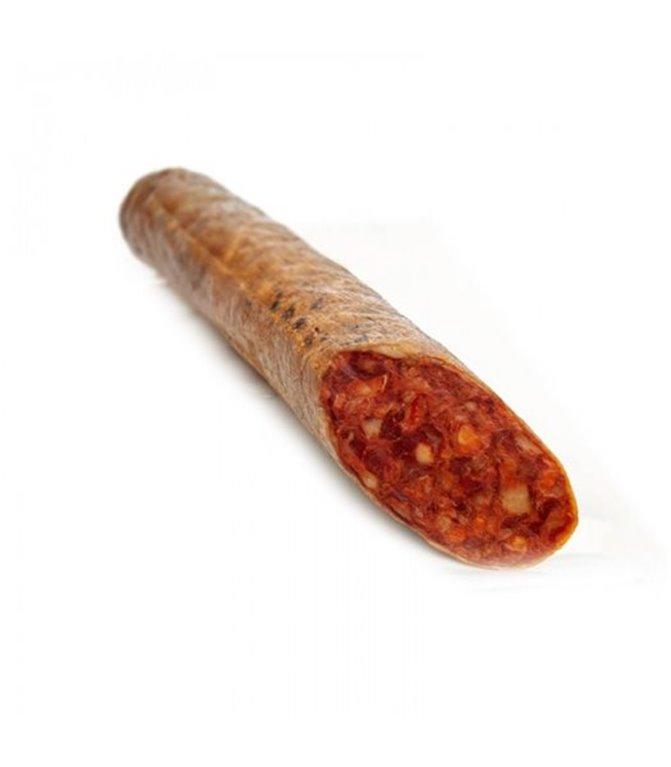 Chorizo de Salamanca