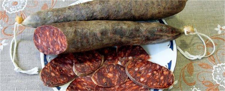 Chorizo de Soria