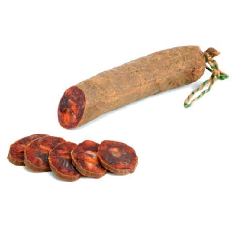 Chorizo Ecológico Cular, 800 gr