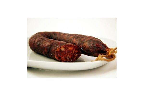 Chorizo Extra de León