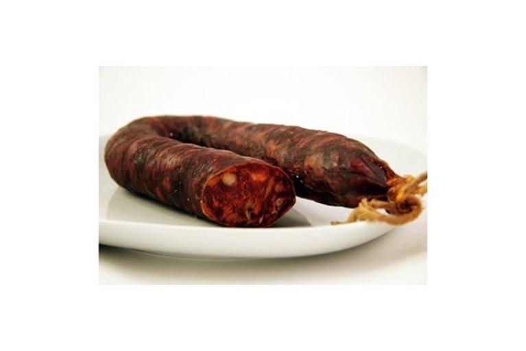 Chorizo Extra de León, 1 ud