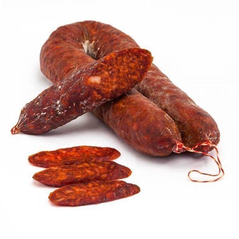 Chorizo I.G.P. Ternera de la Sierra Guadarrama