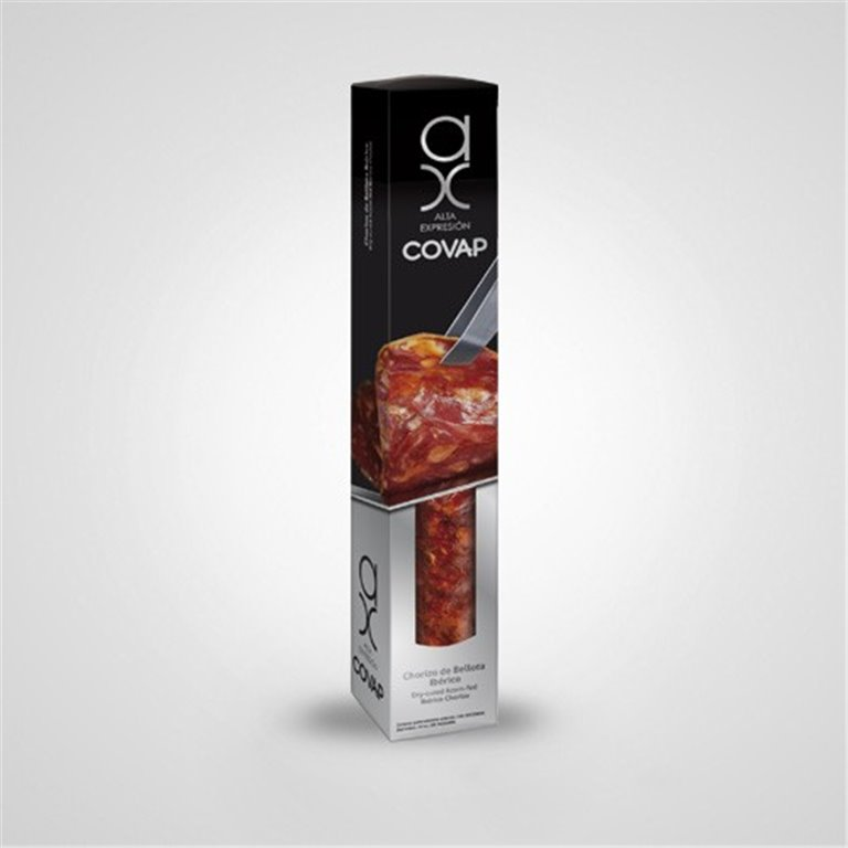 Chorizo Ibérico Bellota Esencia Única COVAP, 1 ud