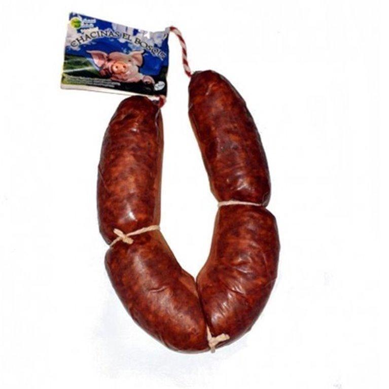 Chorizo Ibérico Casero