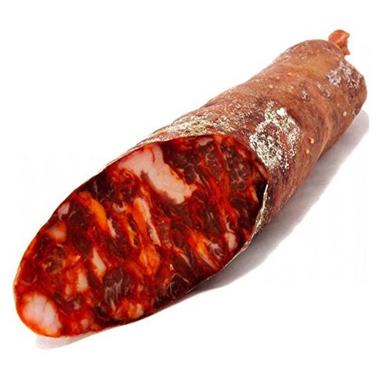 Chorizo Ibérico Cular