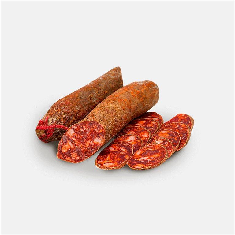 Acorn-fed Iberian Chorizo