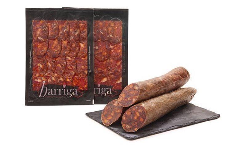 Chorizo Ibérico de Bellota Guijuelo, 800 gr