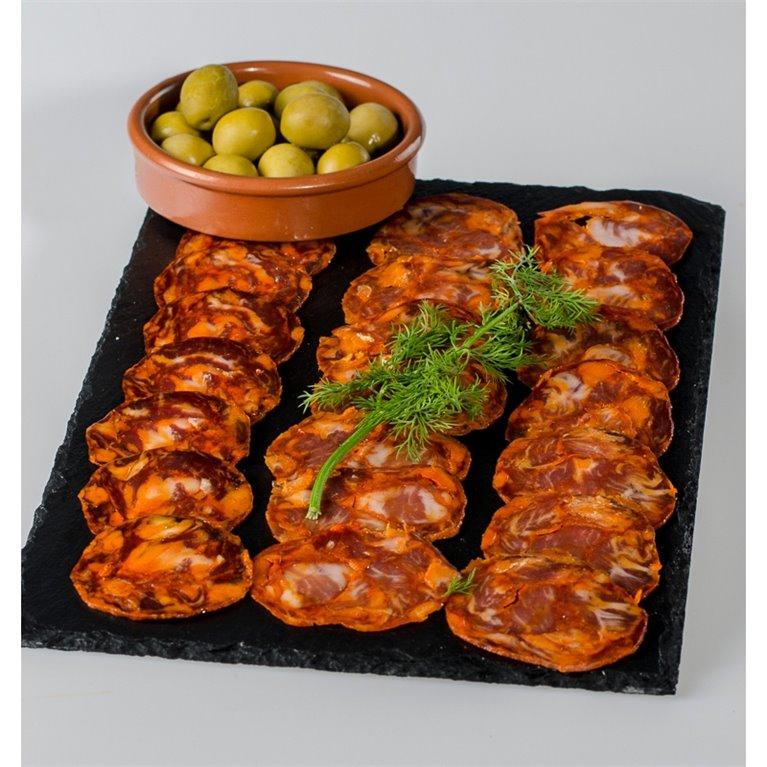 Iberian Chorizo Extra Acorn-fed Sausage