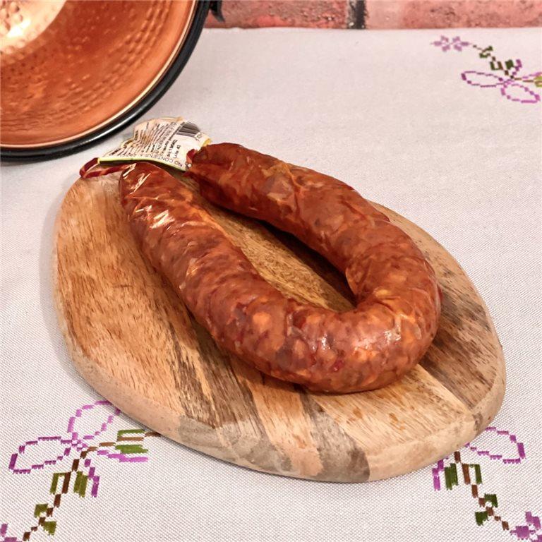 Spicy Iberian Chorizo