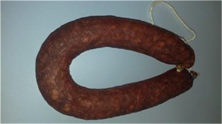 Chorizo Patatero Picante, 300 gr