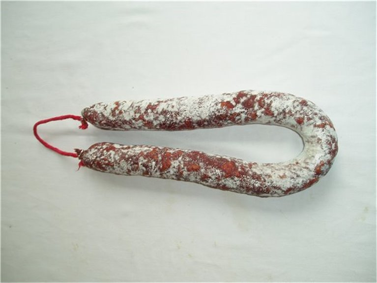 Chorizo picante, 1 ud